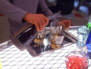 Saurianischer Brandy 2374