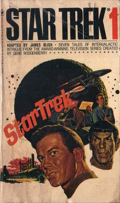 Star Trek 1 (Bantam 1978)