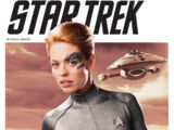 Star Trek Magazine issue 198