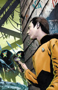 TNG Ghosts issue 5 retail cover