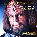 TNG Worf LD