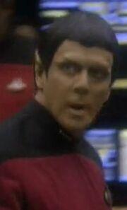 Vulcan Saratoga captain