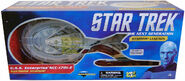 AA DST USS Enterprise-E packaged