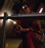 Bajoran welder