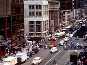 City Street, 1953