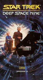 DS9 008 US VHS