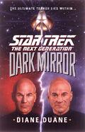 Dark Mirror eBook cover