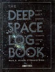 Deep Space Nine Log Book 2
