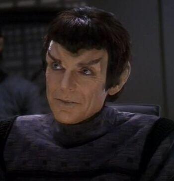 Senator Letant