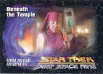 Star Trek Deep Space Nine - Series Premiere Card 9