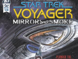 Star Trek: Voyager: Mirrors and Smoke