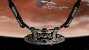 Vulcan planet