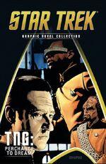 Eaglemoss Star Trek Graphic Novel Collection Issue 33