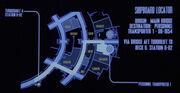 Galaxy class deck 6 graphic