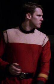 Parker (Crewman)