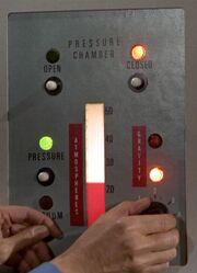 Pressure chamber controls, 2269