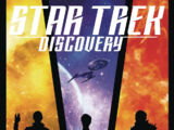 Star Trek: Discovery Official Companion