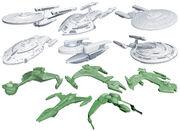 Star Trek Fleet Captains Starship Promos