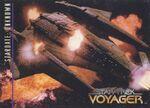 Star Trek Voyager Season Two Trading Card 162