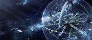 Starbase Yorktown concept art