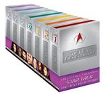 TNG Complete 1-7 Region 1