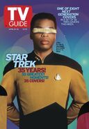 TV Guide cover, 2002-04-20 c11