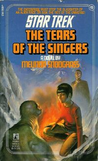 Tears of the Singers