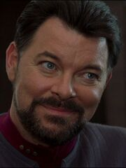 William thomas riker 2379