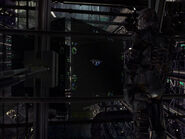 Borg viewscreen, remastered