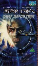 DS9 vol 6 UK VHS cover