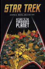 Eaglemoss Star Trek Graphic Novel Collection Issue 117