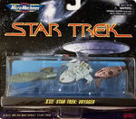 Galoob Star Trek MicroMachines no.66128(a)