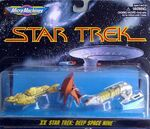 Galoob Star Trek MicroMachines no.66130