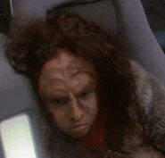 Illusory klingon child 3