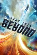 Star Trek Beyond Title poster variant