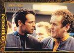 Star Trek Deep Space Nine - Profiles Card 62