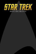 Star Trek Graphic Novel Collection temp cover