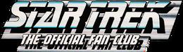 Star Trek The Official Fan Club logo