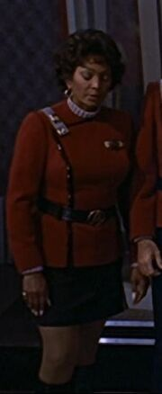Uhura Uniform 2293