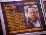 Bell Sisko