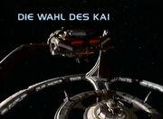 DS9 2x24 Titel