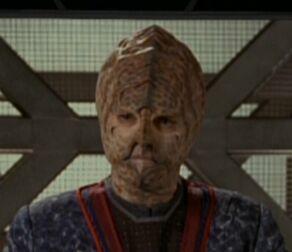Kellan, a Rakosan male (2372)