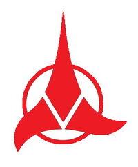 Klingon Empire logo-1000