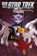 Star Trek Ongoing, issue 40