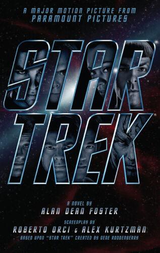 Cover of <i>Star Trek</i>