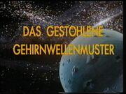 TAS 1x16 Titel (VHS)