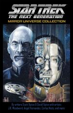 TNG Mirror Universe Collection cover