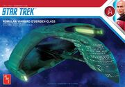 AMT Model kit AMT1125 Romulan Warbird 2019