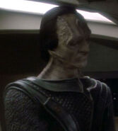 Cardassian officer 2, 2370