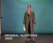 Mulgrew, original audition